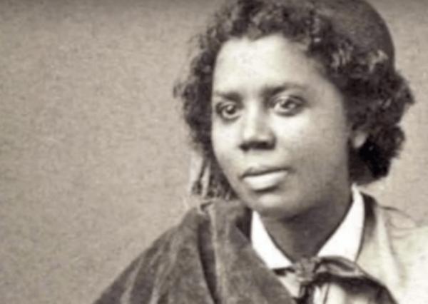 운명의 개척자 에드모니아 루이스