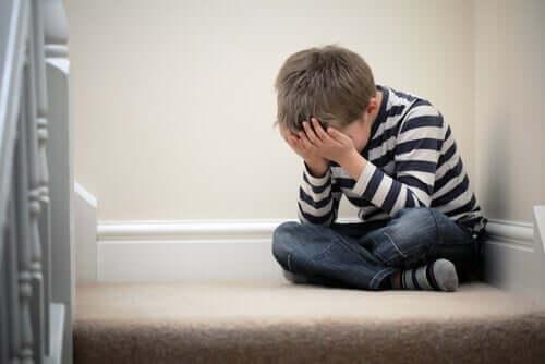 학교 공포증이란 정확히 무엇인가?