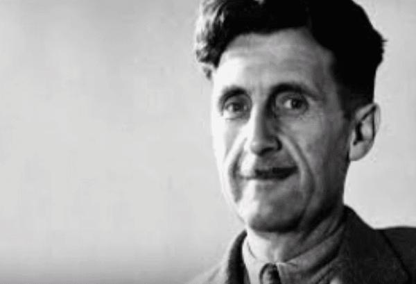 조지 오웰: 그의 생애, 언어 조작 그리고 전체주의