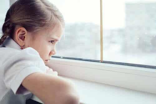 학교 공포증: 학교가 문제가 될 때
