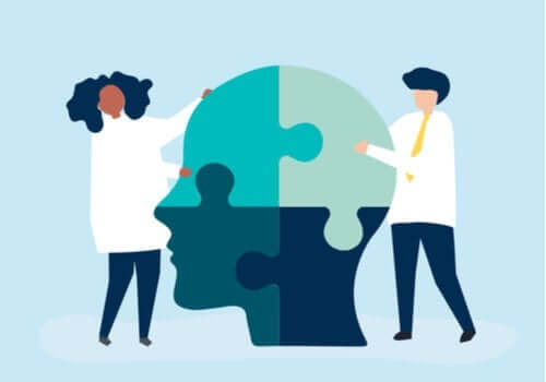 정신건강에 대한 심리 사회적 개입