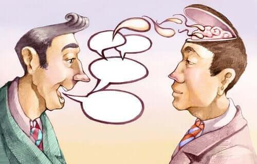 조지 오웰의 전체주의와 언어의 부패