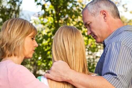 아이들에게 사과하는 것에 대한 중요성