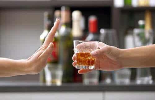 알코올 중독 심리 치료 방법