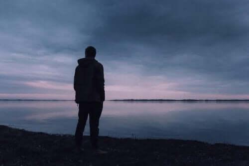치료되지 않은 우울증의 결과