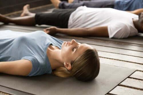 이완 운동의 어려움 10가지