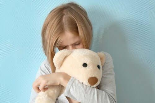 아동기 우울증: 효과적인 개입