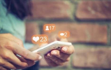 소셜 네트워크에서의 가식과 사회적 승인의 필요성