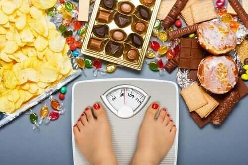 비만과 죄책감 - 당신은 정말 잘못을 저질렀는가?