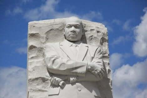 마틴 루서 킹: 유년 시절