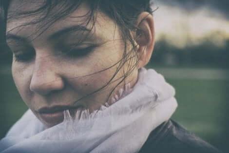 행복과 두려움은 상호 배타적인가?
