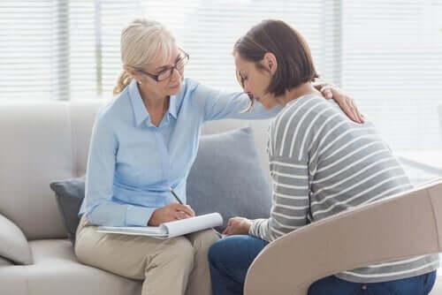 강박 장애에 대한 노출 및 반응 예방
