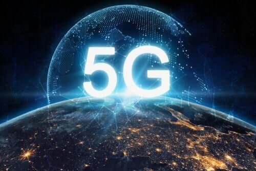 5G 네트워크: 모두가 알아야 할 사항