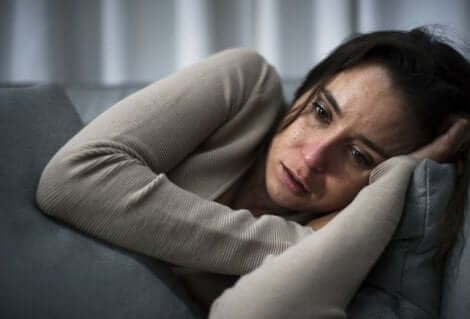 여성과 우울증
