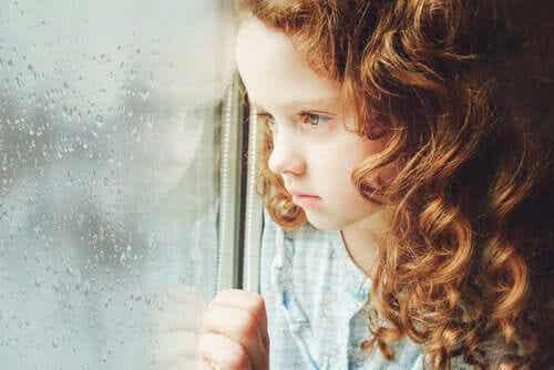 아이들의 공허함과 외로움에 대하여
