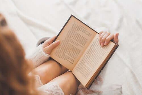 독서는 감성 지능의 발달을 돕는다
