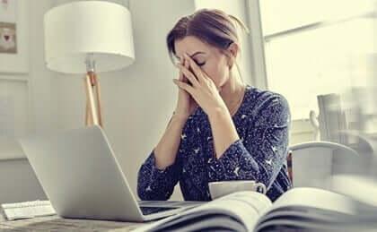 정신적 피로는 무엇이며 어떻게 회복해야 할까?