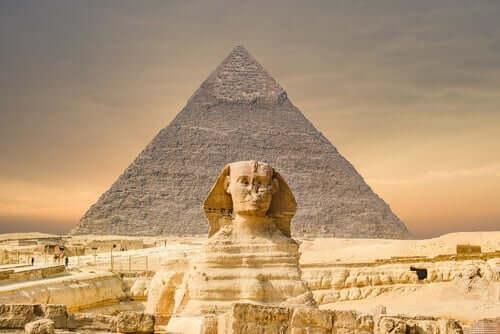 이집트 문명에 관한 흥미로운 사실 6가지