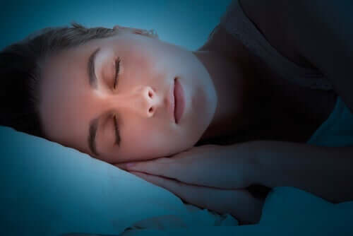 우리가 잠자는 동안 뇌는 무엇을 할까?