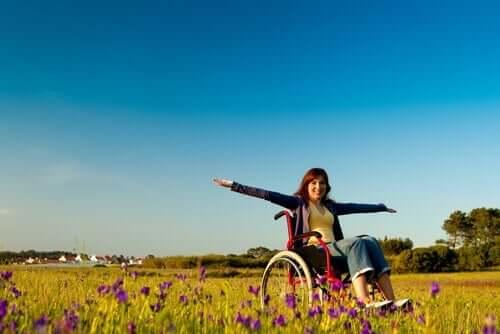장애 포용: 사회를 덜 배타적으로 만들기