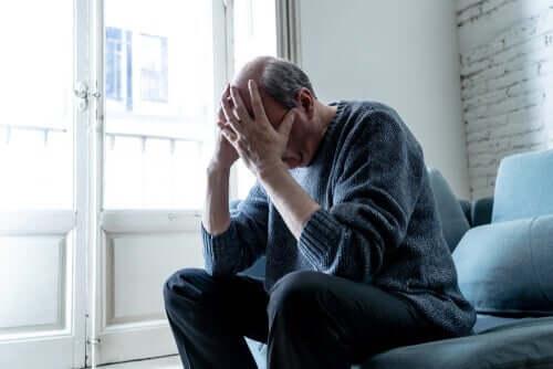 코로나바이러스 위기의 7가지 심리적 결과