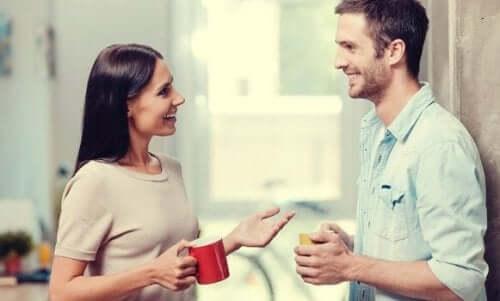 사피오섹슈얼에 관하여: 당신의 마음이 가장 섹시한 특성일 때 지성은 또 다른 아름다움인가?