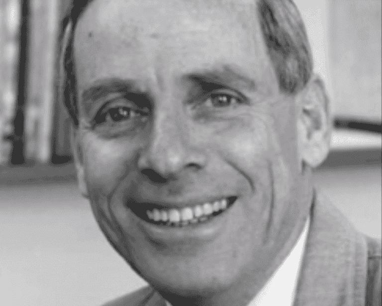 에이머스 트버스키: 인지심리학자이자 수학자