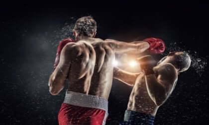 권투 선수 치매에 대한 치료
