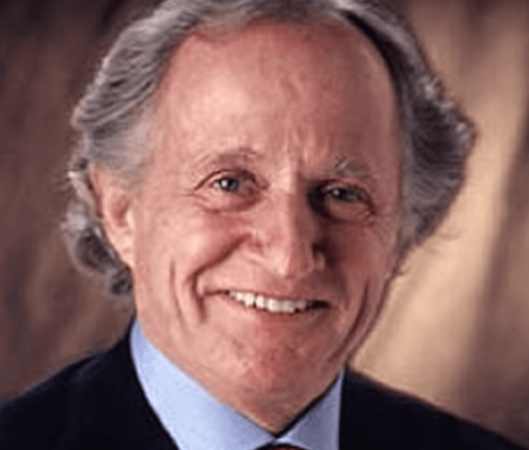 마리오 카페치: 노숙자에서 노벨상 수상자로