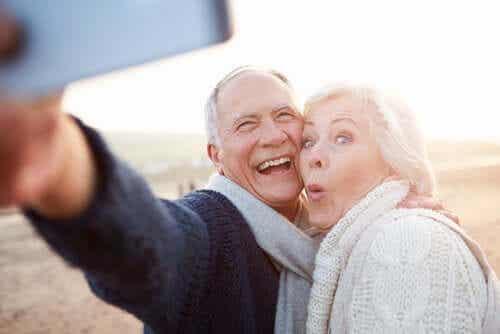 노화와 노년의 차이는 무엇일까?