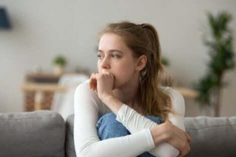강박 장애 환자들은 어떤 종류의 집착을 가지고 있는가?