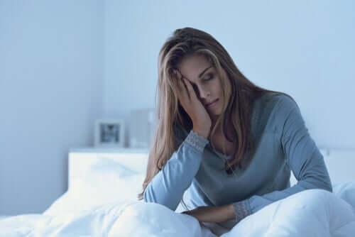 불면증 약리 치료: 정의 및 유형