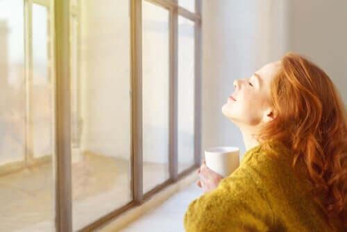 격리 중 스스로 감정을 관리하기 위해서는 어떻게 해야할까?