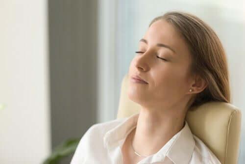걱정과 위기로 가득한 시기의 수면 문제