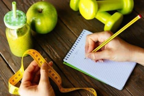 제한적인 다이어트는 그만하고 건강한 습관을 가져보자 다이어트 문화 이면에 무엇이 있을까?