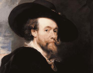 페테르 파울 루벤스의 유명한 명언 5가지