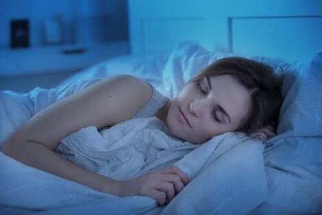 수면 규제