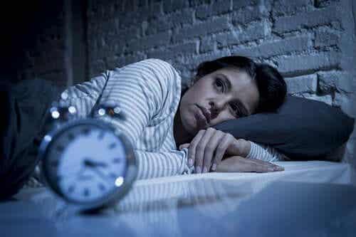 수면위상지연증후군의 특성과 치료