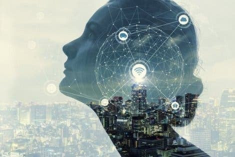 인공지능과 연관된 심리학 분야