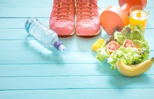 제한적인 다이어트는 그만하고 건강한 습관을 가져보자