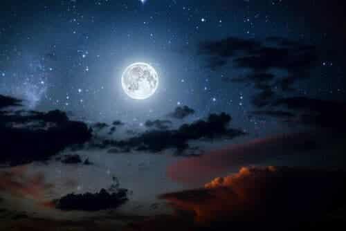 도널드 레델마이어와 달의 영향