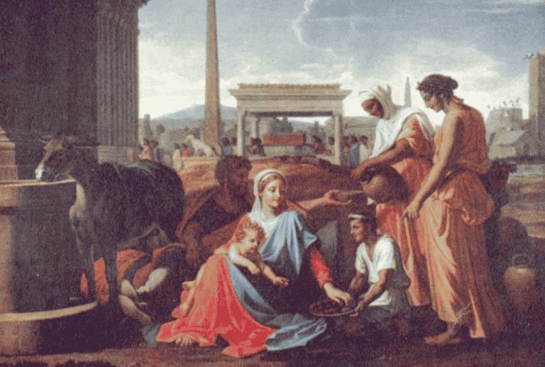 오르페우스와 에우리디케: 사랑에 관한 신화