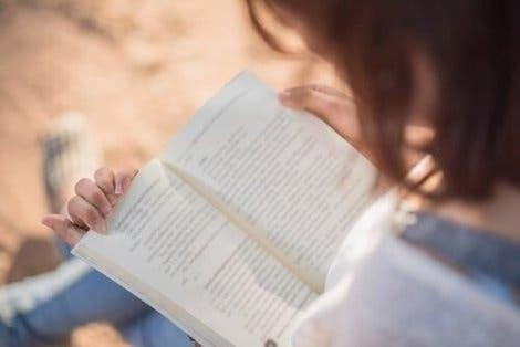 책을 읽을 때 당신의 뇌