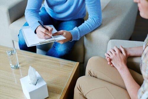 심리 치료: 인지 행동 치료란 무엇인가