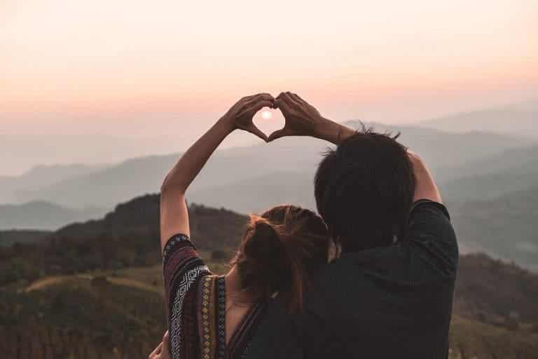 관계를 위한 부부 적응 척도