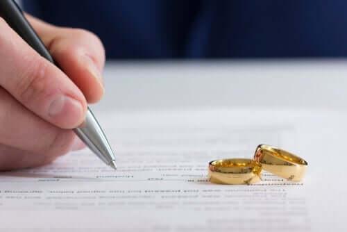 결혼 제도의 종류