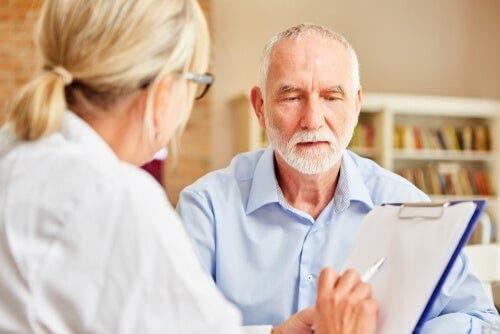 치매 가능성을 감지하기 위한 간이 정신 상태 검사