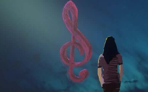 음악에서의 잠재의식 메시지: 미신인가 실제인가?