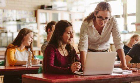 교육자의 역할과 협업의 중요성