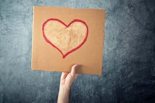감정 표현: 일곱 가지 이점